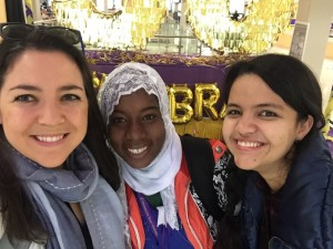 Global UGRAD Fall 2017 University Site Visits
