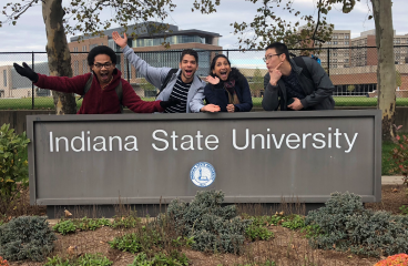 Fall 2018 Site Visits