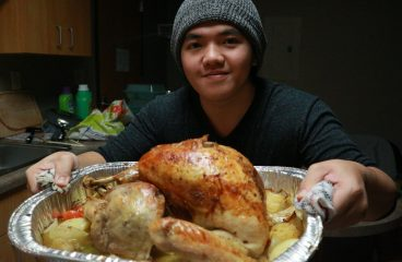 Experiencing America: Thanksgiving