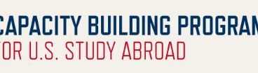 Capacity Building Program for US Study Abroad Application