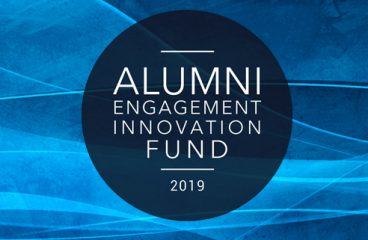 Alumni Engagement Innovation Fund 2019 Application is Open!