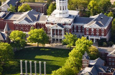 Partner Feature: University of Missouri, Columbia